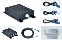 Бесплатная доставка 2019 Symmetricom lcd gps DO 10 МГц 1PPS OCXO gps программированный осциллятор UTC Time