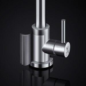Image 4 - Youpin VIOMI grifo de cocina con Control Dual, aire caliente y frío, aireador de ahorro de agua, tubo Universal, rotación libre de 360