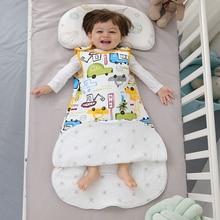 Sack-Protector Sleeping-Bag Newborn-Wrap Baby Infant Babies Swaddle-Kit Envelope-Bed