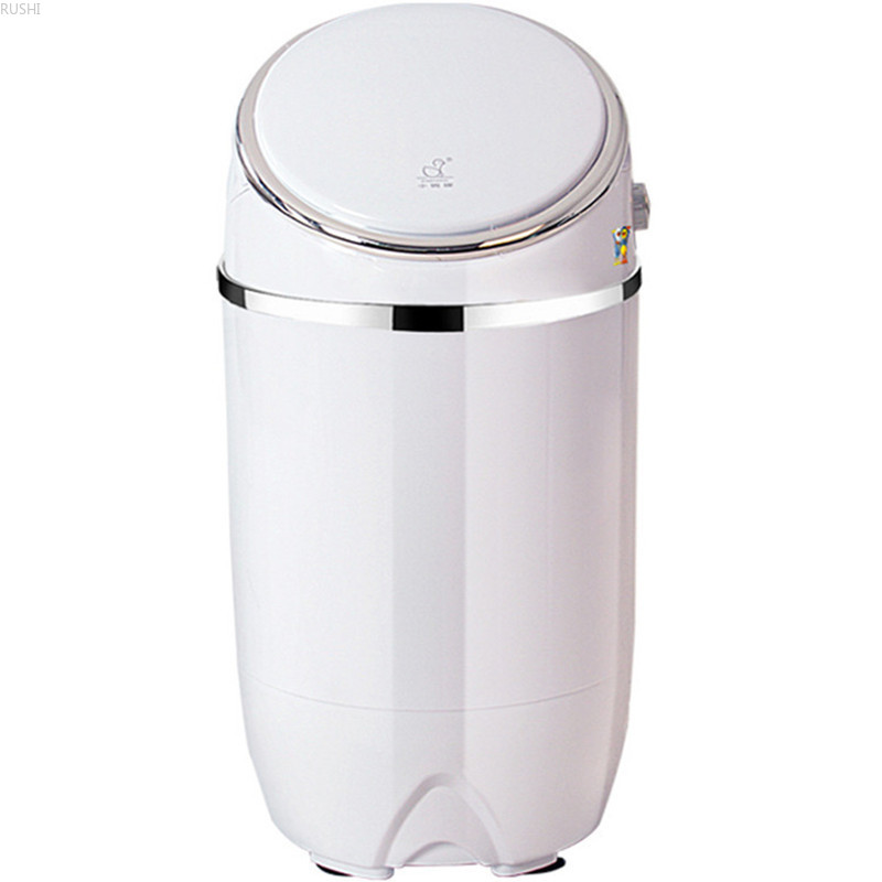 Mini 3.6kgs Baby Semi-automatic Single Washing Machine Energy Saving Environmental Protection Portable Washing Machine