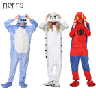 Norns Kigurumi Women...