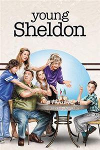 少年谢尔顿第三季[更新到10集]