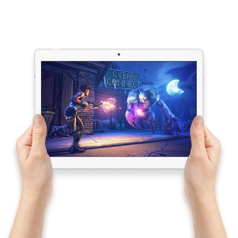 Image 5 - ALLDOCUBE M5X Pro 10.1 cala Tablet Android 4GB RAM 128GB ROM MTK X27 4G LTE 10 rdzeń rozmowy telefonicznej tablety PC 2560*1600 IPSTablety Android   -