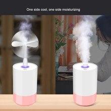 Alta qualidade de produto essencial de ar ultra aroma difusor para carro casa usb fogger fabricação de neblina com led