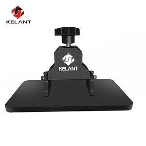 """Image 5 - Kelant S400S LCD DLP طابعات ثلاثية الأبعاد 8.9 """"2K طابعة ليزر ثلاثية الأبعاد UV الراتنج SLA 192*120*200 مللي متر ثلاثية الأبعاد طباعة أقنعة primpresora لتقوم بها بنفسك عدة"""