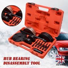 цена на For Skoda Fabia Car Repair Tool 72 mm Front Wheel Bearing Tools For Audi A1 A2 Wheel Hub Bearing Removal Tools Mayitr