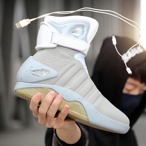 Spring Adult Basketball Shoes