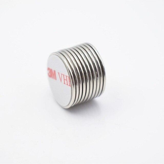 Купить 10 шт n52 неодимовый магнит с 3м клеем маленький блок супер картинки