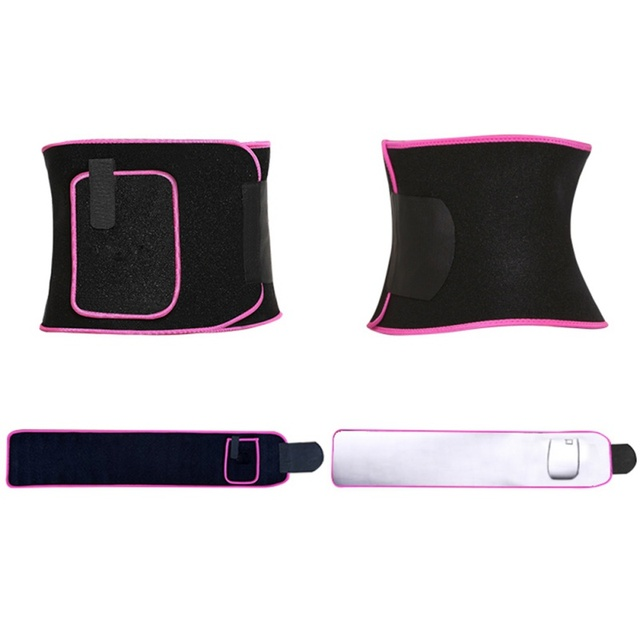 Waist Trainer Neoprene Sweat Shapewear Body Shaper Slimming Shaper Belt Girdles Firm Control Waist Trainer Trimmer Belt Corset 1