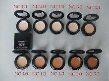 HOT Faced Makeup Studio Finish Concealer Cache-Cernes 7g Spf 35 palettes de maquillage make up ePacket Shipping+gift