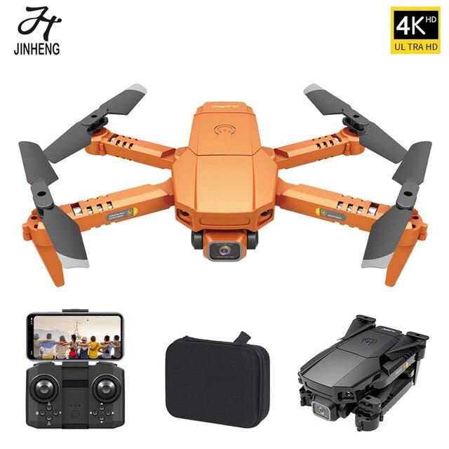 Mini Drone 4K Camera Dual HD 1
