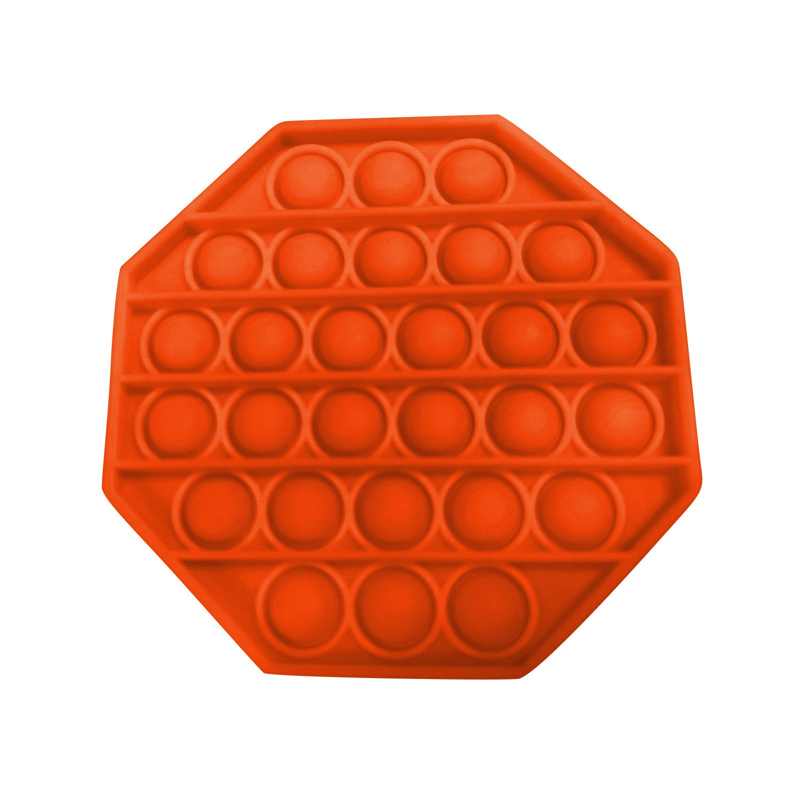 Toy Fidget-Toys Sensory-Toy Needs-Stress Push Bubble Popit Special Kids Simple Dimple img5