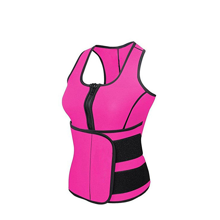Sports Healthy Beauty Tailored Clothes Fitness Sports Violent Khan Corset Yoga Clothes SBR Neoprene Shou Shen Fu