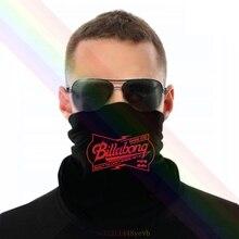 Billa Bong Diy Tige Kopfdruck-frauen Neueste Stirnband Schal Bandana Hals Wärmer Unisex