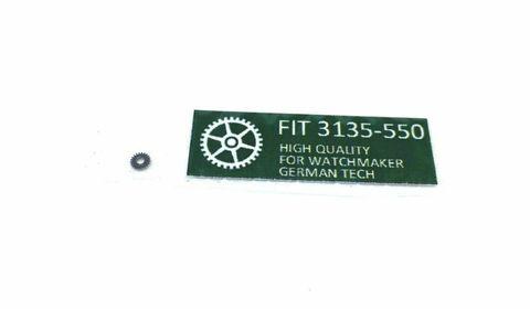 Pinhão de Substituição para o Peso Oscilante Ajuste Parte 3135-550 Novo Rlx 3135