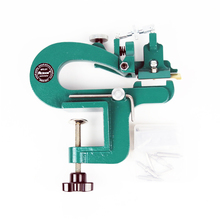 ER809G Leather splitter,RCIDOS leather paring device kit,max 35mm width,leather skiver,vegetable tanned leather peeler