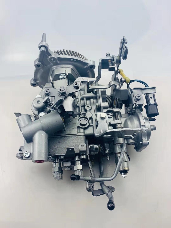 4M40 Fuel Injection Pump, 4M40 Engine Parts