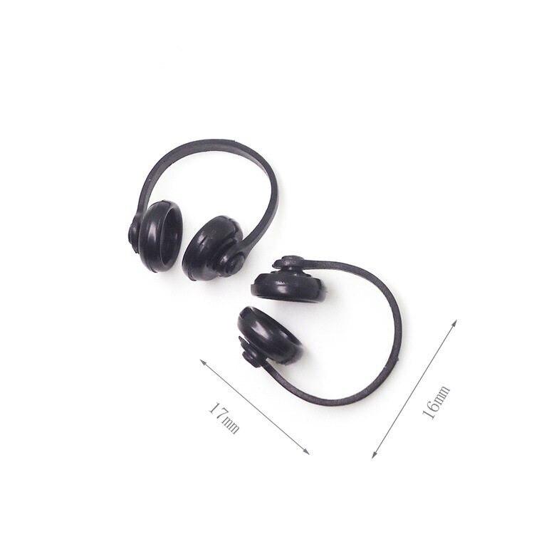 Headphone Earrings 4