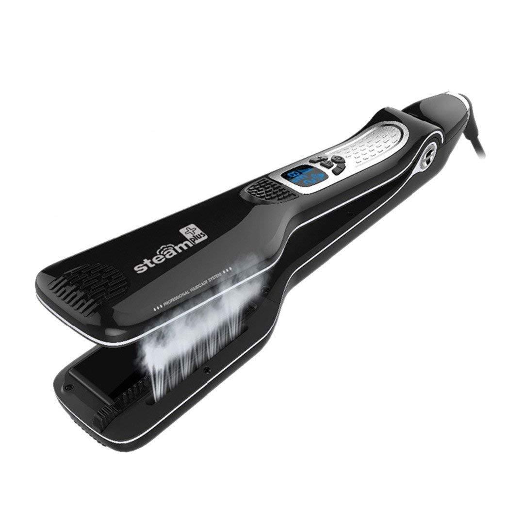 Vapor alisador de cabelo escova profissional personalizado