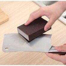 Nano Sponge Magic Eraser for Removing Rust Cleaning