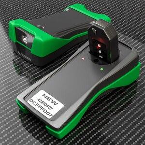 Image 4 - OBD2 TANGO OEM Orange 5 OBD II Key Programmer Full Version V1.111.3 Auto Key Transponder Tango OBDII Remote Control Copy Scanner