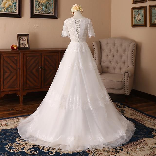 Robe pour Mariage Bohème Vintage Margaux