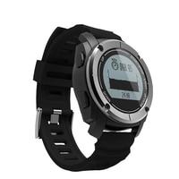 Smart S928 Bluetooth smartwatch Heart Rate Monitor Wristband pedometer sport GPS Fitness Tracker smart watch Running Watches f