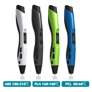 SUNLU 3D Printing Pen 4 Colors