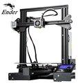 Ender-3 or Ender-3 PRO CREALITY DIY 3D Printer drucker impresora 3D Self-assemble 220 * 220 * 250mm Printing