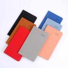 Buy notebook 2019 2020 planner journal stationery notepad agenda caderno cuadernos escolares para el colegio zeszyt school supplies directly from merchant!