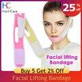 Face Slimming Belt V Line Lifting Facial Cheek V Shape Lift Up Mask Strap Facial Thin FaceDouble Chin Remover Slimming Bandage