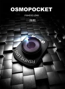 Image 5 - Kase ND2 400 Variable ND Neutral Density Filter/Wide Angle Lens/Macro Lens/Fisheye Lens for DJI OSMO Pocket Handheld Camera
