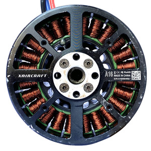 A16 High Power Aircraft Motor Micro Efficiency/Hydroelectric Generator UAV Engine Parts Airplane