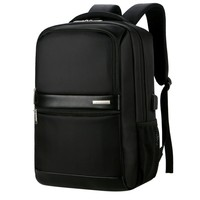 Fast sell Amazon Business Travel Multifunctional Computer Package USB Charging Headset Jacket Leisure Shoulder Bag