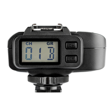 GODOX X1R-N Wireless Remote-Flash-Empfänger zu TT600 TT350 TT685 V860II SK400II Feuer Durch X1T-N Sender für Nikon Kameras