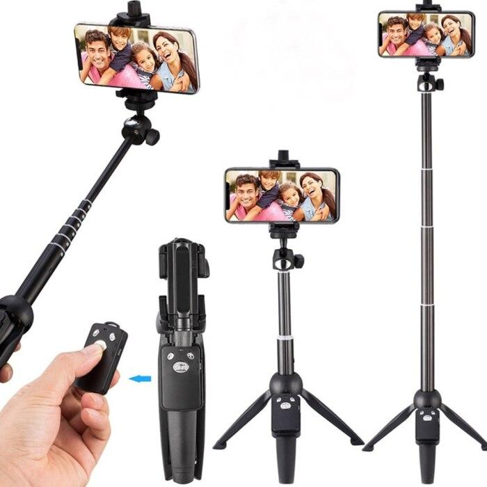 Paus de selfie