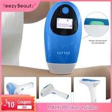Mlay T3 IPL epilator Hair Removal Machine home use depilation Device female