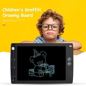 8.5 inch Digital Drawing Tablet Children LCD Electronic Handwriting Board