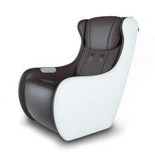 Массажное кресло бытовой мини Тип индивидуальная электрическая автоматическая многофункциональная лампа массажера роскошный диван Мода
