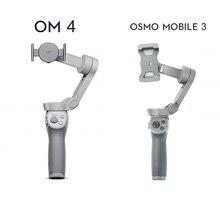 Dji Om 4 / Osmo Mobiele 3 Voor Smartphones OM4 Met Intelligente Functies Stabiele In Voorraad