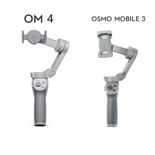 Dji om 4/osmo携帯3スマートフォン用OM4提供インテリジェント機能と安定した在庫