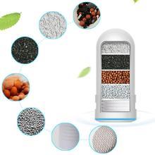 Кухонный кран водоочистителя удаления ржавчины бактерий замена фильтра кран для гурманов кухонный кран кухонные аксессуары