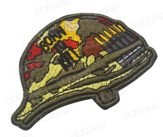 Punisher Crâne TACTIQUE MORAL Knit Skull Cap Hat Beanie