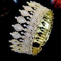 Asnora luxury bridal hair accessor