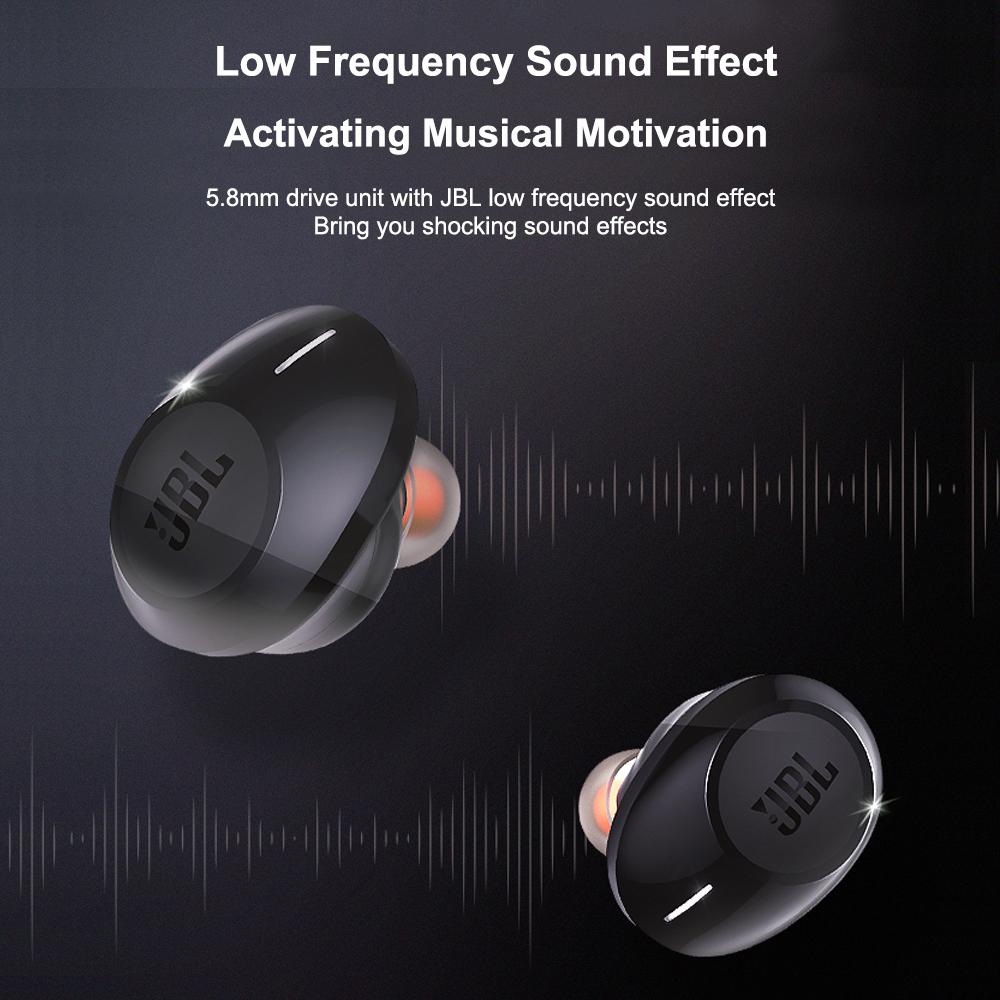 JBL Tune 120TWS - True Wireless in-Ear Headphone 6