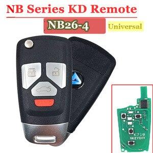Image 3 - Hot (5 قطعة/الوحدة) NB26 4 زر kd900 البعيد 3 زر NB سلسلة مفتاح العالمي متعددة الوظائف ل KD900 URG200 البعيد ماستر
