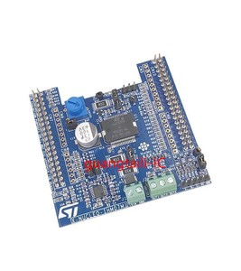Image 1 - 1PCSNew Original Non counterfeit X NUCLEO IHM07M1 Three phase brushless DC motor driver expansion board based on L6230 for STM32