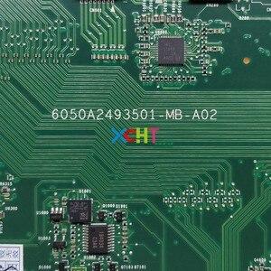 Image 5 - עבור Toshiba Qosmio X870 X875 V000288290 6050A2493501 MB A02 מחשב נייד האם Mainboard נבדק