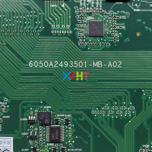 Image 5 - for Toshiba Qosmio X870 X875 V000288290 6050A2493501 MB A02 Laptop Motherboard Mainboard Tested