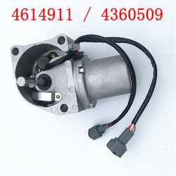 4614911/4360509 für Hitachi ZX bagger EX200-5/EX300-5/ZAX200-6 drossel motor